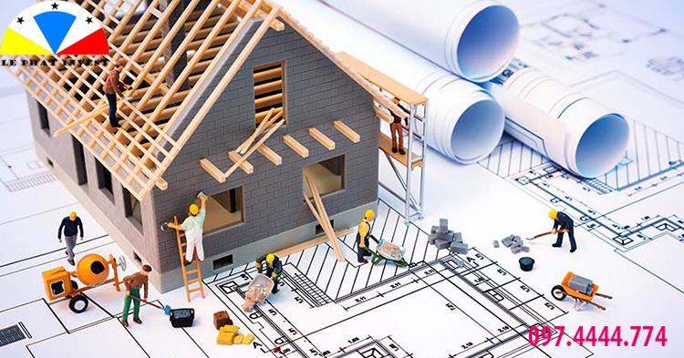 Những vật tư xây dựng cần thiết khi xây nhà