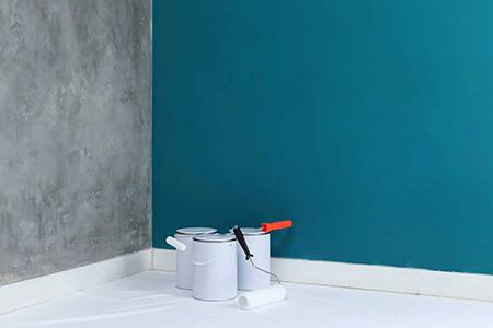 sau bao năm lại phải sơn lại nhà