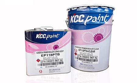 dung môi pha sơn epoxy