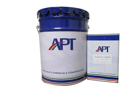 Dung môi pha sơn hãng APT Việt Nam