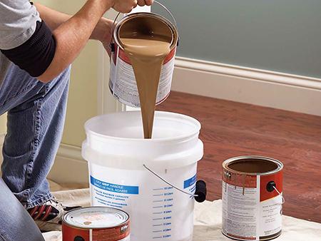hít phải sơn epoxy có độc không