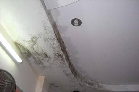 sửa chữa trần thạch cao