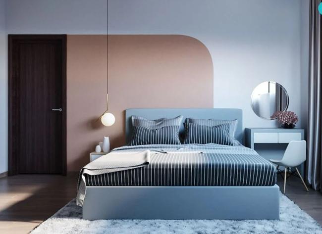 Nên sơn màu gì cho phòng ngủ?
